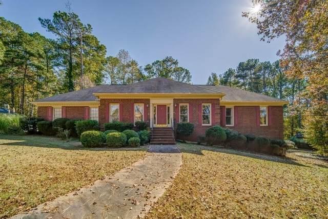 3011 SE Hanover Lane, Conyers, GA 30094 (MLS #6734175) :: Path & Post Real Estate