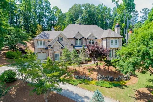 232 Traditions Drive, Alpharetta, GA 30004 (MLS #6734203) :: Path & Post Real Estate