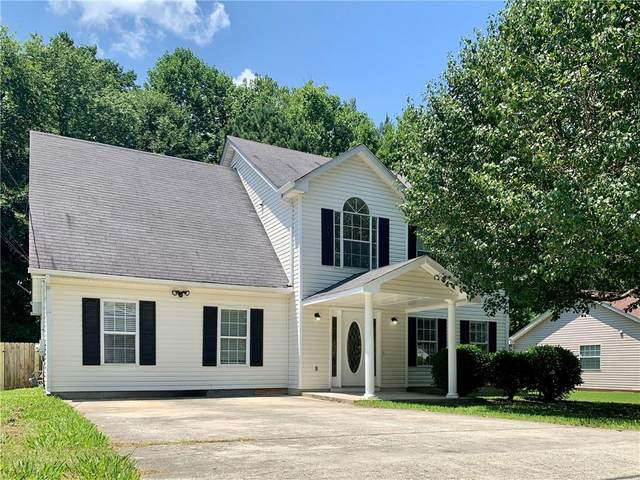 3581 Six Oaks Court, Decatur, GA 30034 (MLS #6734214) :: The Zac Team @ RE/MAX Metro Atlanta