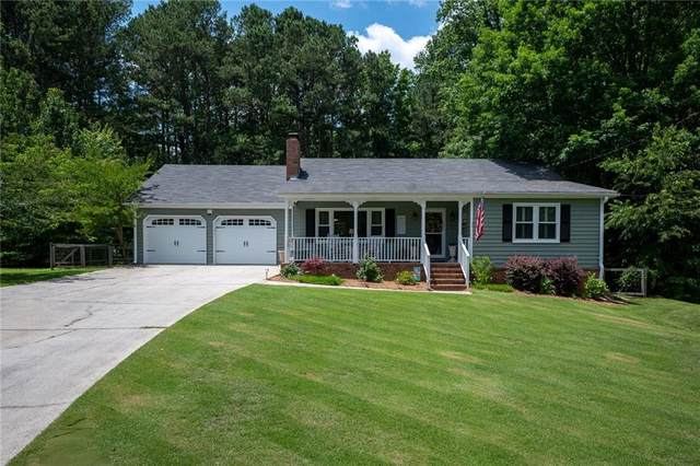 2193 Meadow Drive, Snellville, GA 30078 (MLS #6734215) :: Path & Post Real Estate