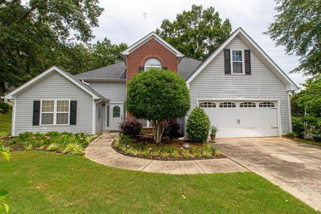 3585 Weeping Willow Lane, Loganville, GA 30052 (MLS #6734218) :: The Cowan Connection Team