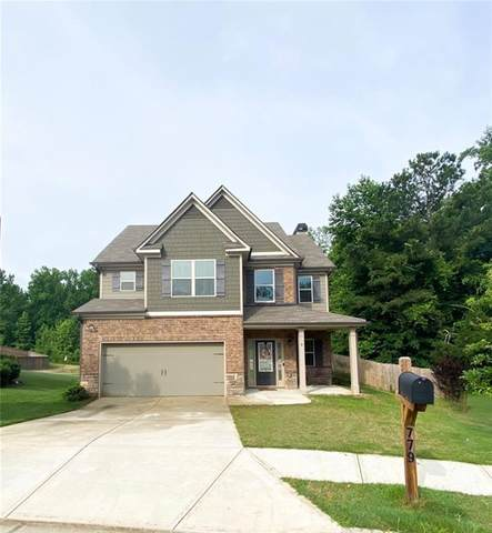 779 Crimson King Court, Hoschton, GA 30548 (MLS #6734221) :: The Zac Team @ RE/MAX Metro Atlanta