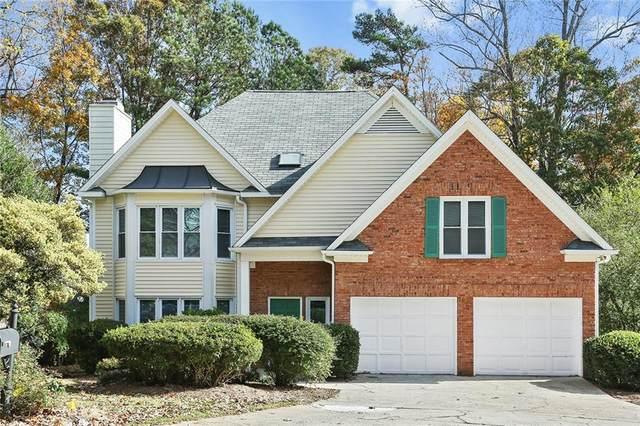 4952 Braeburn Trace NW, Acworth, GA 30102 (MLS #6734224) :: Kennesaw Life Real Estate
