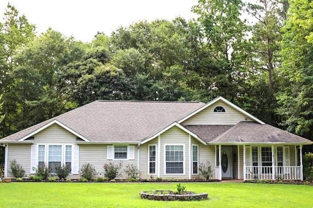 16 Coggins Corner Court, Newnan, GA 30265 (MLS #6734238) :: The Heyl Group at Keller Williams