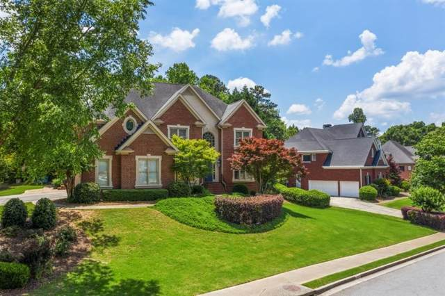 10990 Bracebridge Road, Alpharetta, GA 30022 (MLS #6734257) :: HergGroup Atlanta