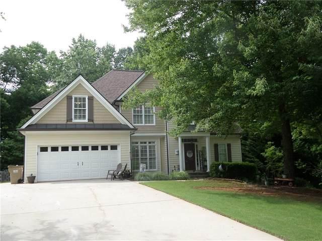 7640 Paces Lane, Gainesville, GA 30506 (MLS #6734280) :: North Atlanta Home Team