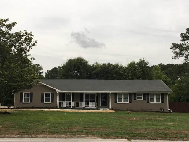 2019 Pinehurst Road, Snellville, GA 30078 (MLS #6734315) :: The North Georgia Group