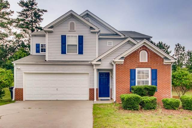 1384 Ivey Pointe Drive, Lawrenceville, GA 30045 (MLS #6734320) :: The North Georgia Group