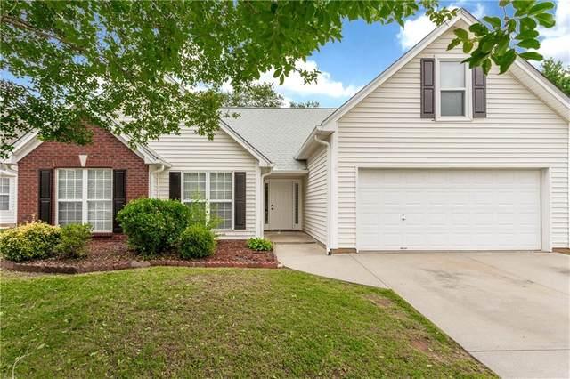 497 Lee Miller Drive, Suwanee, GA 30024 (MLS #6734340) :: North Atlanta Home Team