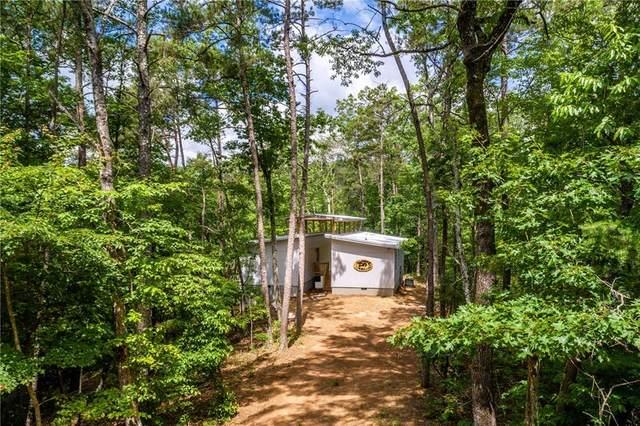 652 Anderson Lane NE, Ranger, GA 30734 (MLS #6734350) :: Path & Post Real Estate