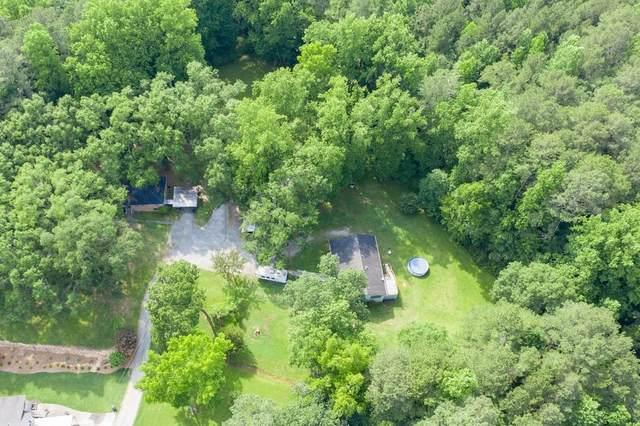 4698 Fowler Circle, Acworth, GA 30101 (MLS #6734395) :: Kennesaw Life Real Estate