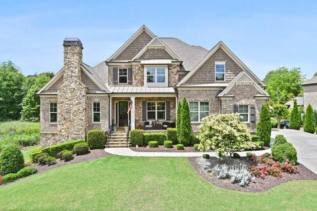 109 Manor North Drive, Alpharetta, GA 30004 (MLS #6734418) :: The Heyl Group at Keller Williams