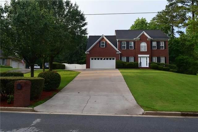 4960 Donny Brook Lane, Douglasville, GA 30135 (MLS #6734439) :: North Atlanta Home Team