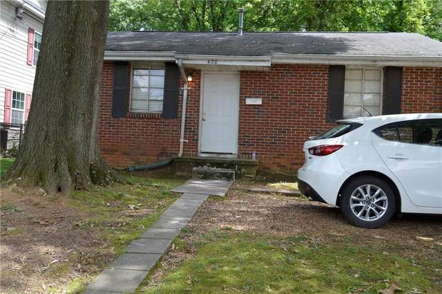 420 Ethel Street NW, Atlanta, GA 30318 (MLS #6734458) :: North Atlanta Home Team