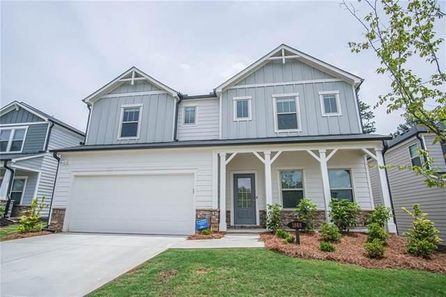 1868 Azure Grove Court, Marietta, GA 30008 (MLS #6734459) :: North Atlanta Home Team