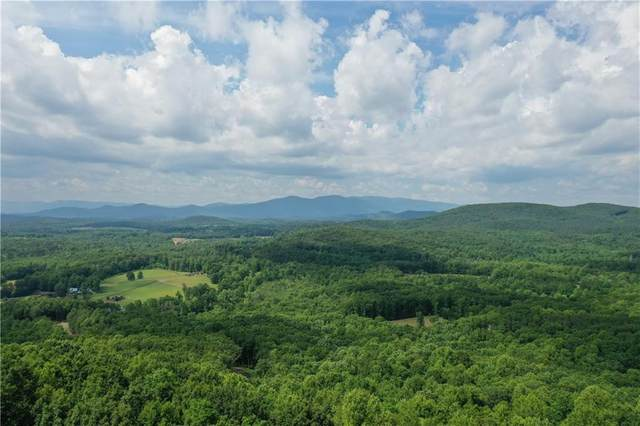 0 Mountainside Pkwy Lt 187, Ellijay, GA 30536 (MLS #6734488) :: North Atlanta Home Team