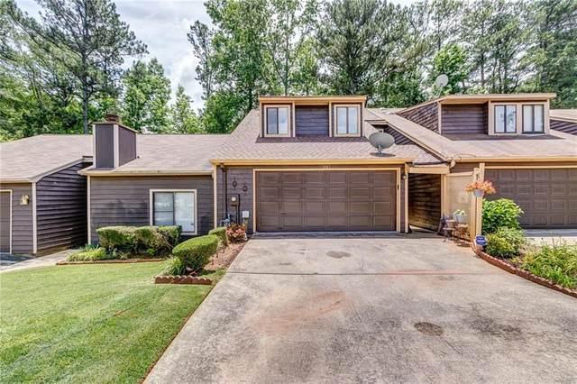 5587 Circlestone Lane, Stone Mountain, GA 30088 (MLS #6734491) :: Thomas Ramon Realty