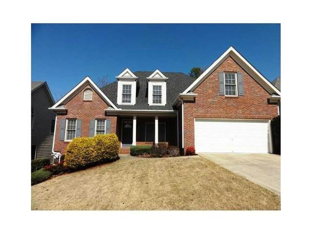 1209 Brentwood Court, Douglasville, GA 30135 (MLS #6734540) :: Kennesaw Life Real Estate