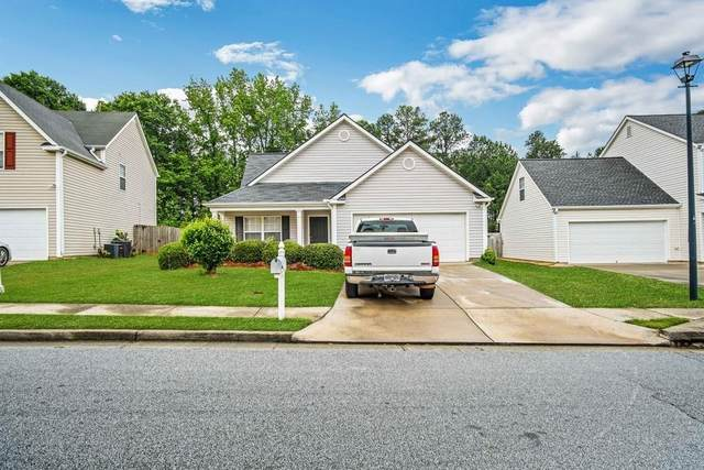 271 Shadowbrooke Drive, Loganville, GA 30052 (MLS #6734645) :: Dillard and Company Realty Group