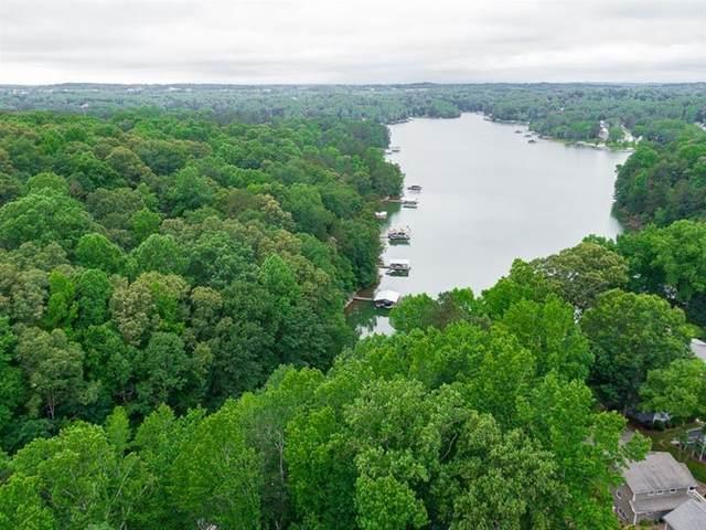386 Indian Cove Drive, Dawsonville, GA 30534 (MLS #6734659) :: Path & Post Real Estate