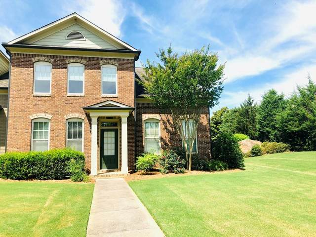 7810 Pierpont Lane, Alpharetta, GA 30005 (MLS #6734689) :: Thomas Ramon Realty