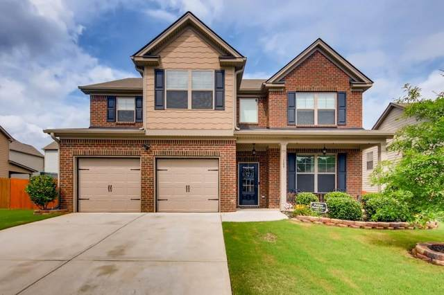 109 Birchwood Court, Loganville, GA 30052 (MLS #6734744) :: North Atlanta Home Team