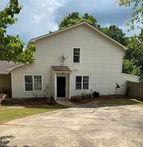 1937 Cornell Way, Morrow, GA 30260 (MLS #6734882) :: Path & Post Real Estate