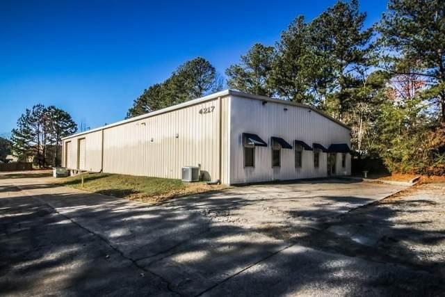 4217 Walking Lane, Lilburn, GA 30047 (MLS #6734885) :: North Atlanta Home Team