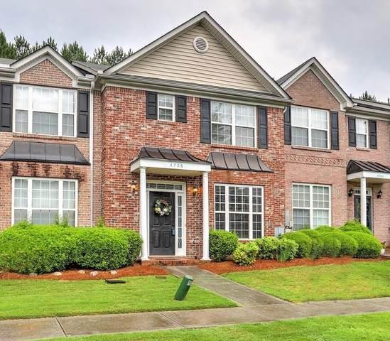 4706 Liberty Square Drive, Acworth, GA 30101 (MLS #6734893) :: AlpharettaZen Expert Home Advisors
