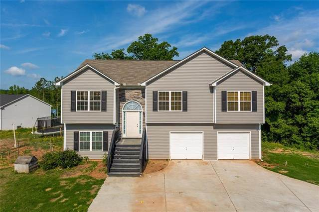 3452 Silver Wood Walk, Gainesville, GA 30507 (MLS #6735005) :: The Hinsons - Mike Hinson & Harriet Hinson