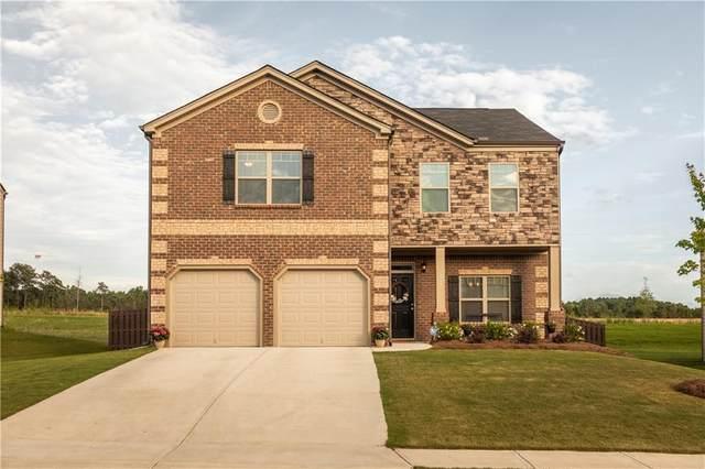 222 Loganview Drive, Loganville, GA 30052 (MLS #6735057) :: North Atlanta Home Team