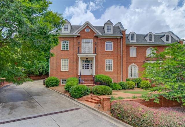 3001 Ranch Road SE, Atlanta, GA 30339 (MLS #6735064) :: Team RRP | Keller Knapp, Inc.