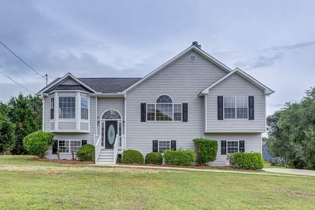 120 Villa Ridge Drive, Dallas, GA 30157 (MLS #6735110) :: North Atlanta Home Team