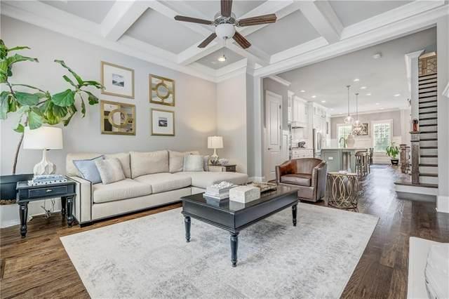 228 Chastain Preserve Lane NE, Atlanta, GA 30342 (MLS #6735116) :: RE/MAX Paramount Properties