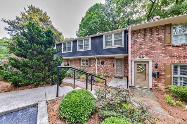 2309 Northlake Court NE, Atlanta, GA 30345 (MLS #6735145) :: North Atlanta Home Team