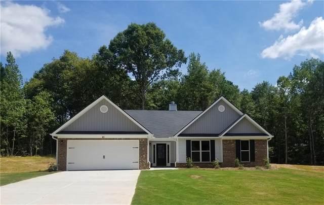837 River Mist Circle, Jefferson, GA 30549 (MLS #6735147) :: North Atlanta Home Team