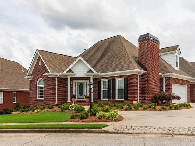 1750 Glenhurst Way, Snellville, GA 30078 (MLS #6735158) :: North Atlanta Home Team