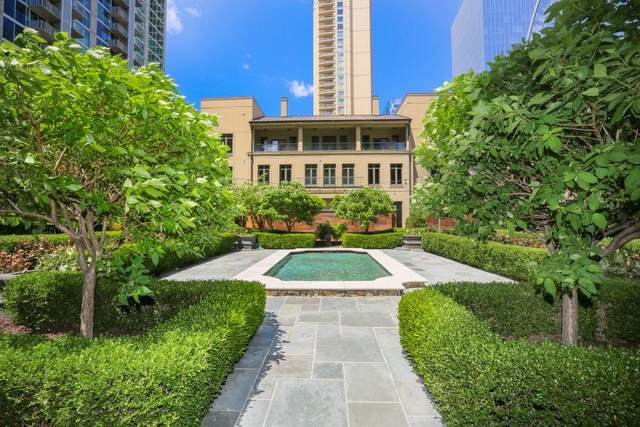 3376 Peachtree Road NE Maisonette 3, Atlanta, GA 30326 (MLS #6735173) :: Dillard and Company Realty Group