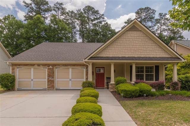 3364 Hideaway Lane, Loganville, GA 30052 (MLS #6735195) :: North Atlanta Home Team