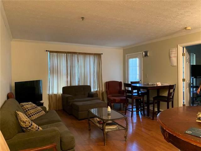 415 Bentley Place, Tucker, GA 30084 (MLS #6735216) :: North Atlanta Home Team