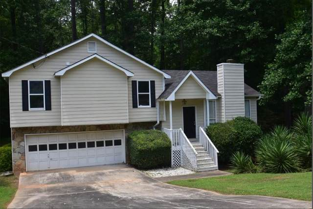 5131 Conestoga Court, Stone Mountain, GA 30087 (MLS #6735223) :: The Zac Team @ RE/MAX Metro Atlanta
