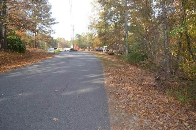0 Stoneybrook Drive, Canton, GA 30115 (MLS #6735264) :: The Heyl Group at Keller Williams