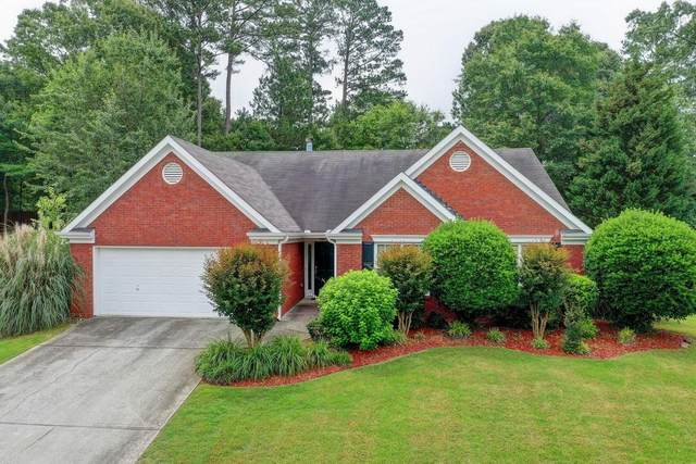 2285 Cobble Creek Lane, Grayson, GA 30017 (MLS #6735278) :: The Heyl Group at Keller Williams