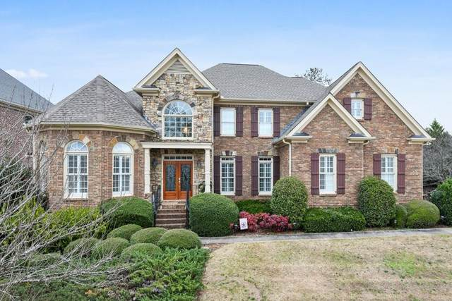 929 Pathview Court, Dacula, GA 30019 (MLS #6735292) :: North Atlanta Home Team
