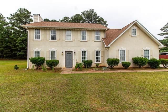 3244 SE Old Salem Road, Conyers, GA 30013 (MLS #6735307) :: North Atlanta Home Team