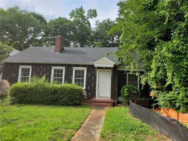546 E Lake Drive, Decatur, GA 30030 (MLS #6735311) :: North Atlanta Home Team