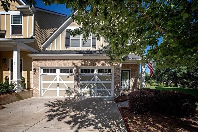 407 Oakview Lane, Canton, GA 30114 (MLS #6735324) :: Team RRP   Keller Knapp, Inc.