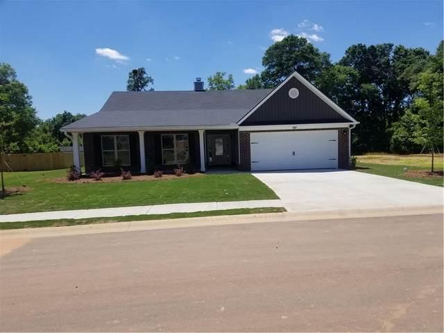 851 River Mist Circle, Jefferson, GA 30549 (MLS #6735367) :: North Atlanta Home Team