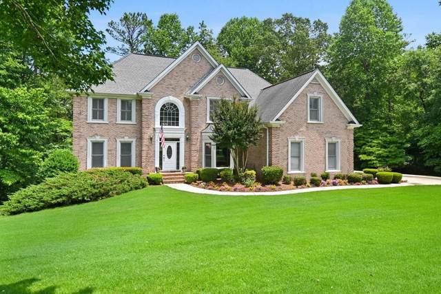 13925 Bethany Oaks Pointe, Milton, GA 30004 (MLS #6735381) :: North Atlanta Home Team