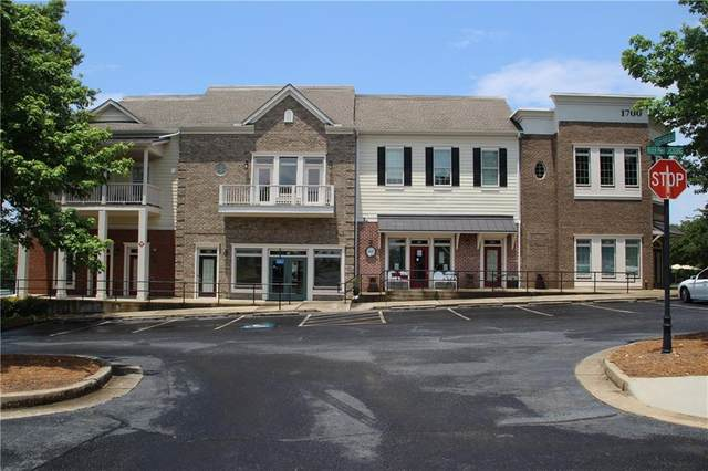 1700 River Park Boulevard 102/202, Woodstock, GA 30188 (MLS #6735403) :: Dillard and Company Realty Group